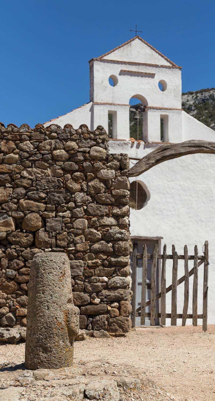 Golgo-San-Pietro